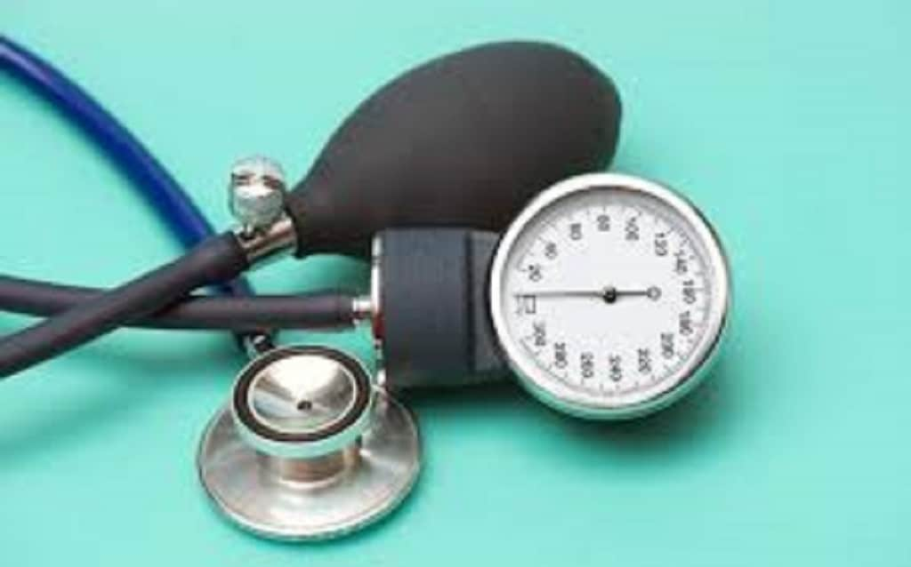 Does CBD oil lower blood pressure  ?