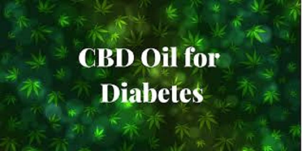 cbd oil benefits for diabetes – Does CBD Oil Lower Blood Sugar?