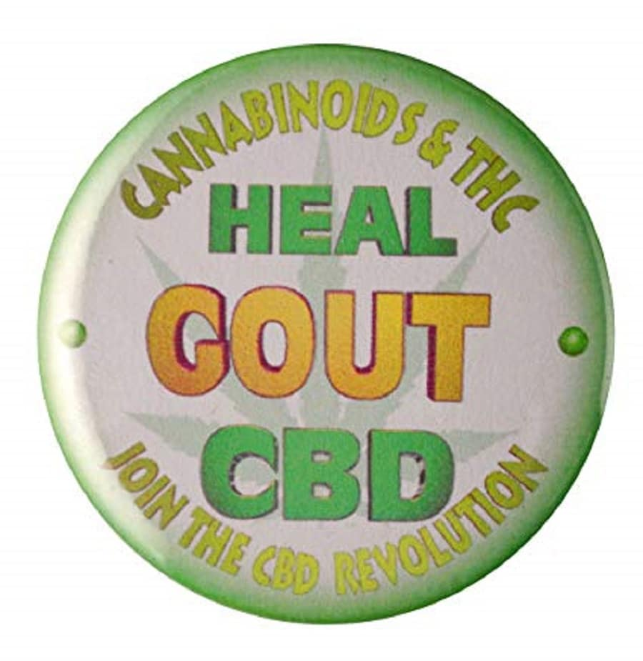 CBD Varicose Veins and Gout