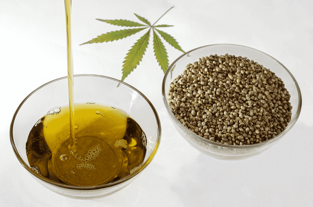 Best Hemp CBD Oil – History of Hemp Oil