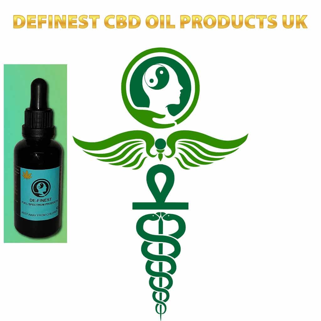 1 x CBD Oil Monthly Subscription