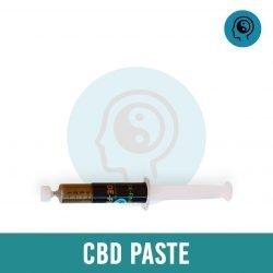 cbd paste samples uk